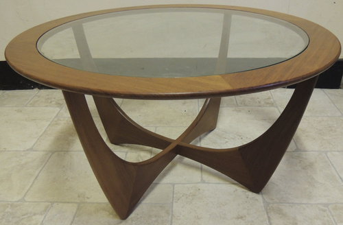 used g plan coffee table