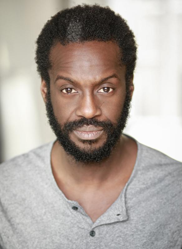 Sule Rimi, Actor, Cardiff