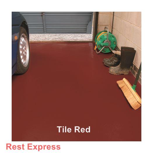 Ronseal Floor Paint Colours Viewfloor Co
