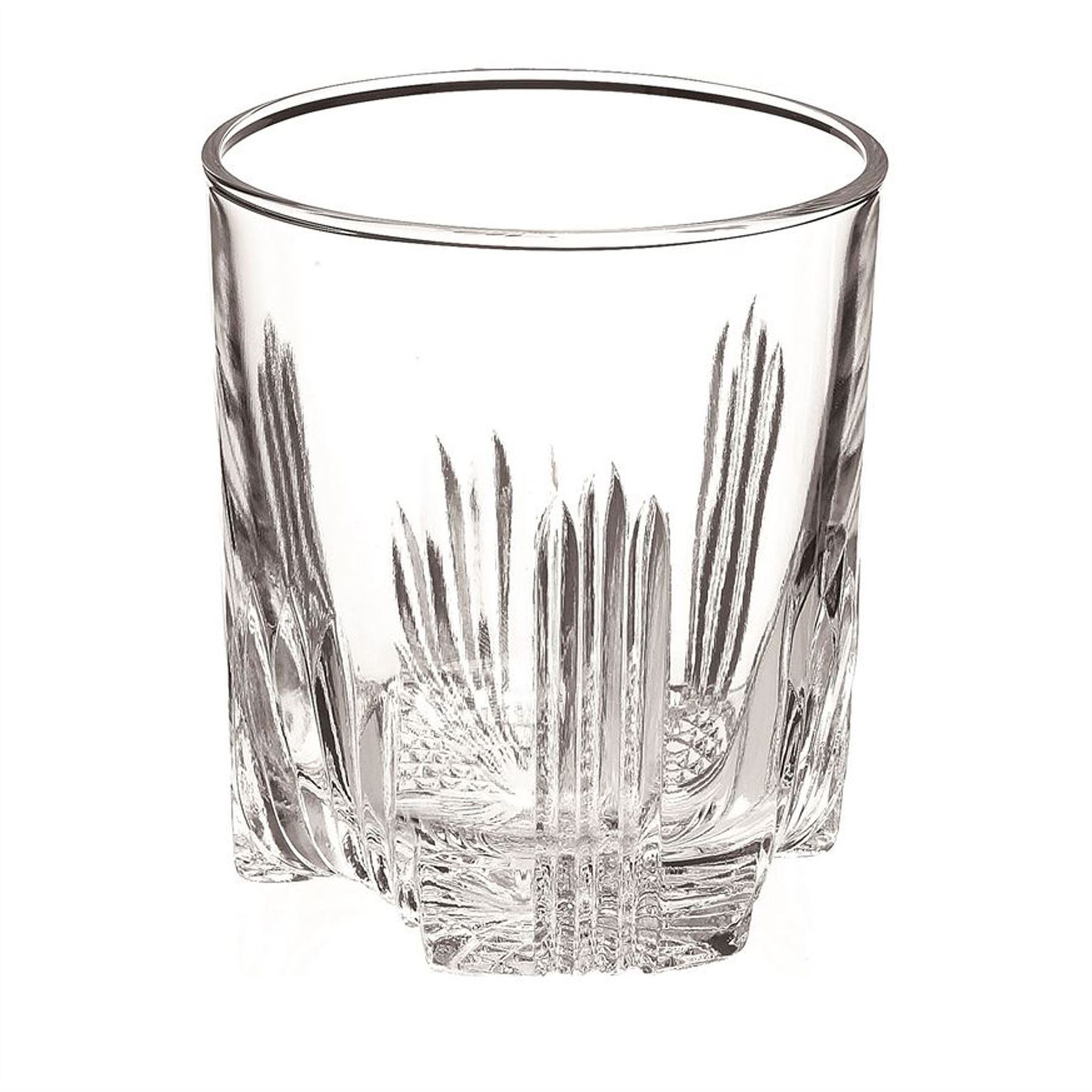 Bormioli Rocco Verres A Whisky En Verre Spirit Selecta