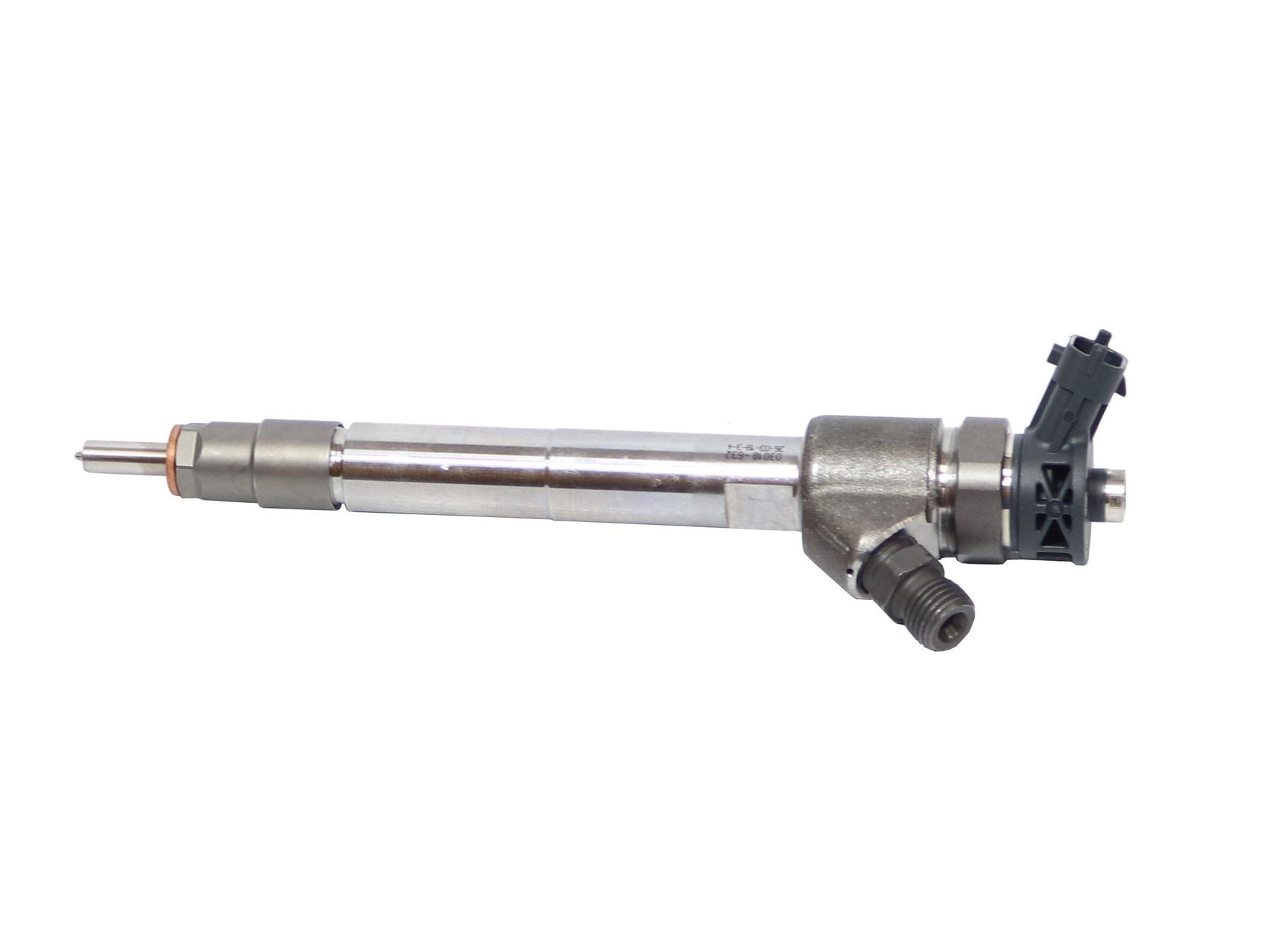 Peugeot 1 5 Blue Hdi Boschsel Fuel Injector 208 301