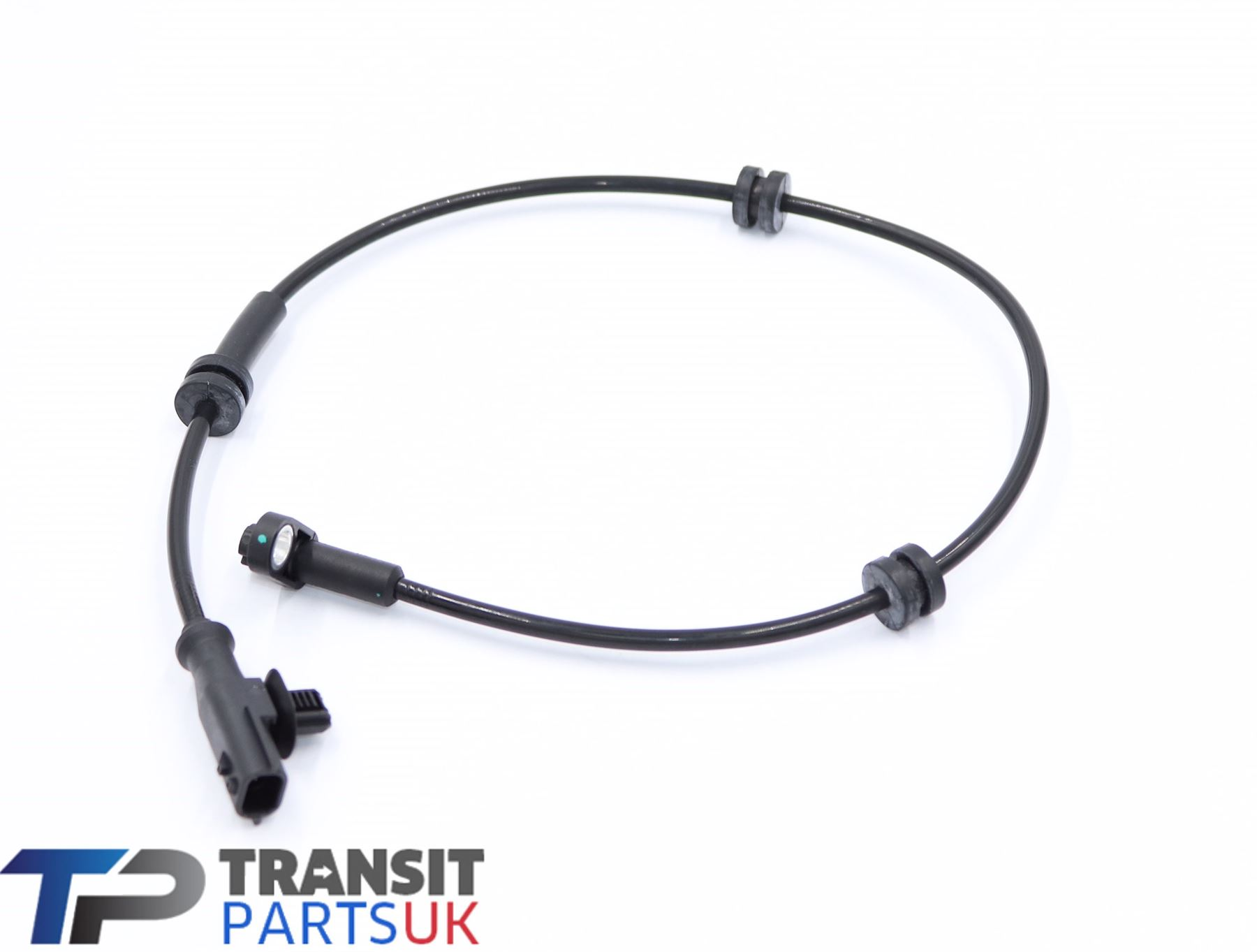 Ford Fiesta Bmax Transit Courier Rear Abs Sensor Left