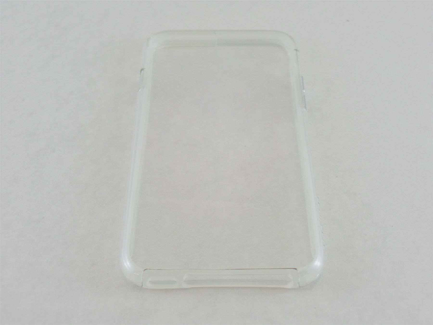 Case Mate Naked Tough Case Cover Transparent Clear For