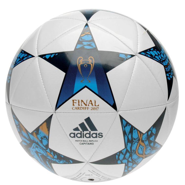 adidas UEFA Champions League Final 2017 Football Ball ...