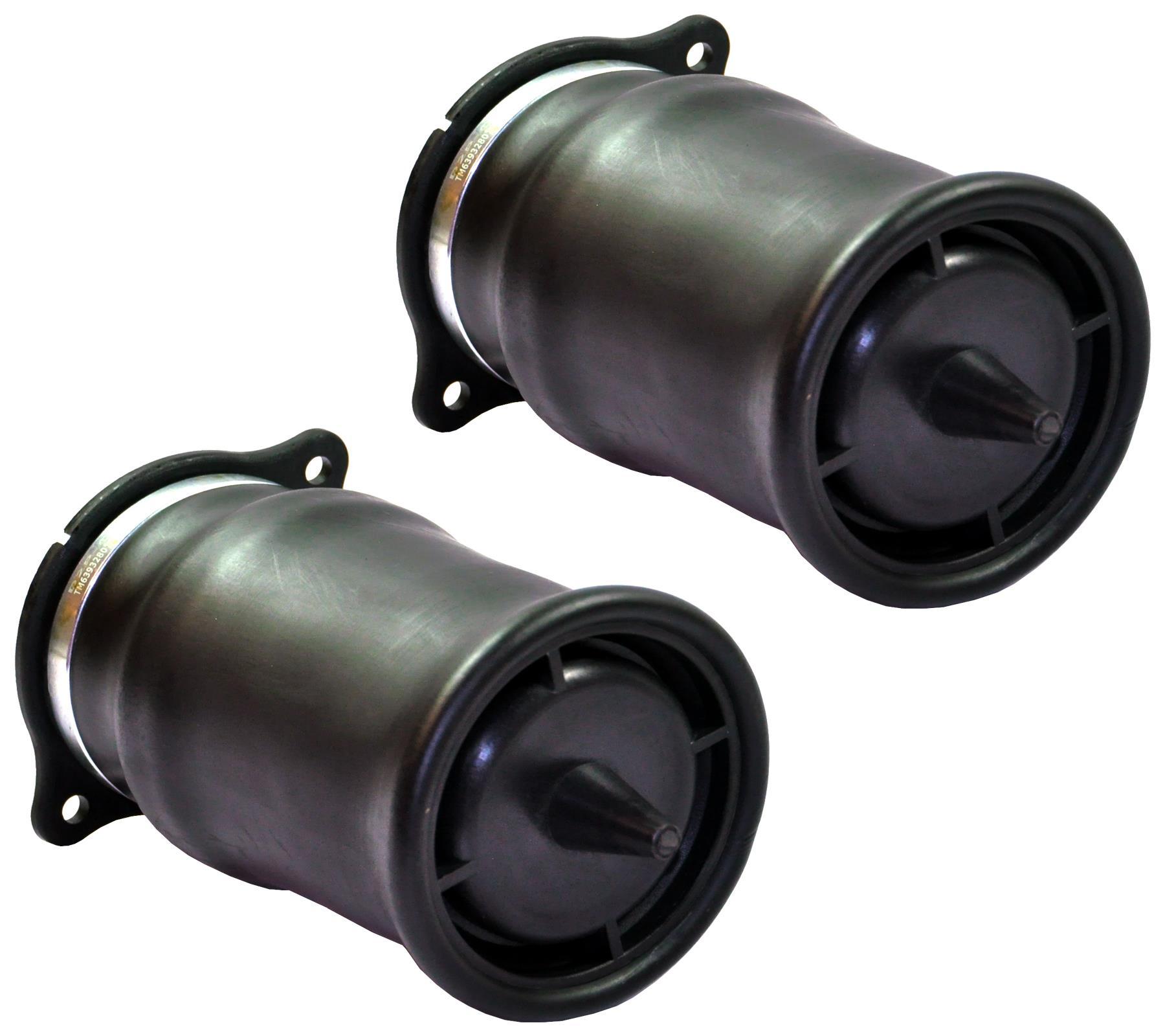 Air Suspension Parts For Mercedes Viano,Vito, Vito/Mixto W639 Pair Of Rear Air Suspension Spring Bags [tag]