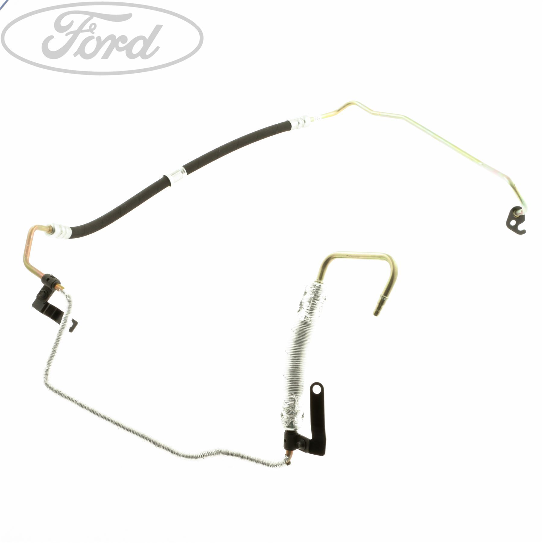Genuine Ford Focus Mk1 Power Steering Hose