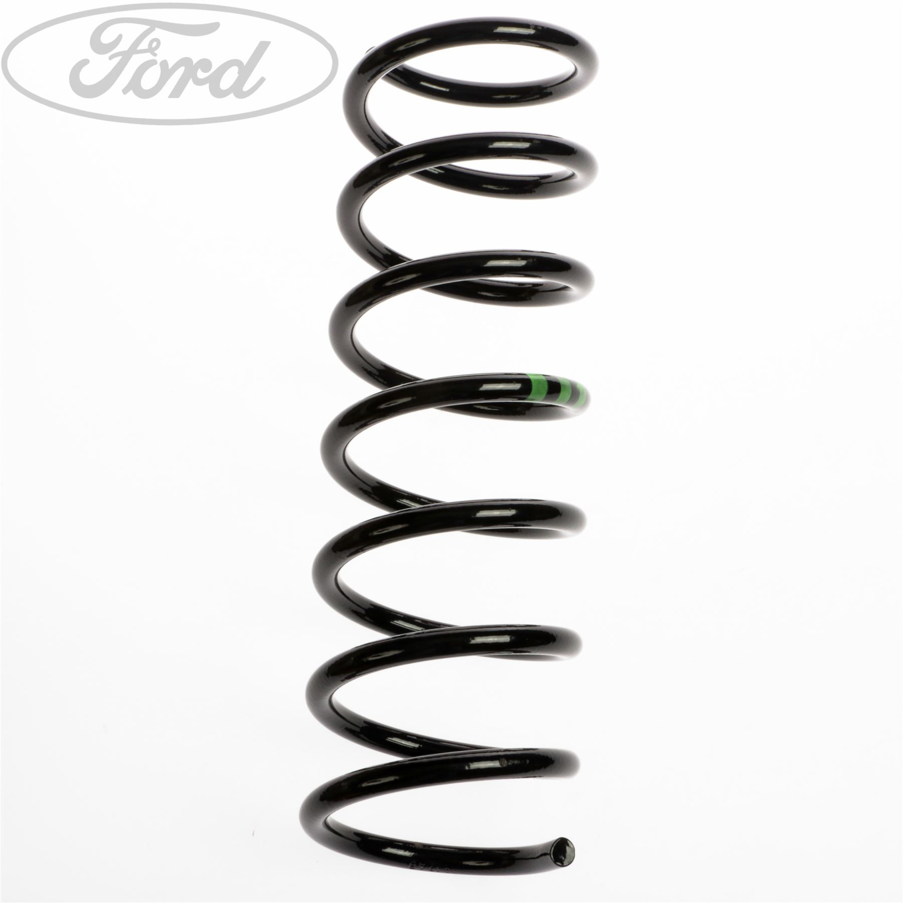 Genuine Ford Focus Mk2 Rear O S Or N S Suspension Coil