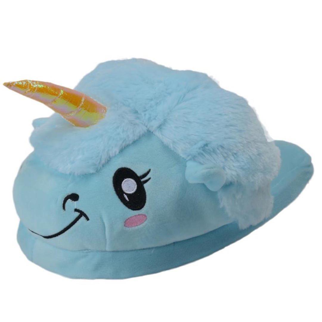 Emoji Poop Unicorn Duck Ugly Feet Shark Pikachu Slippers