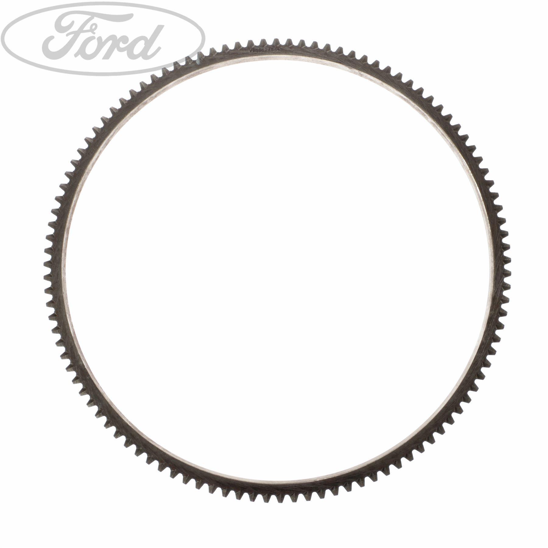 Genuine Ford Flywheel Ring Gear