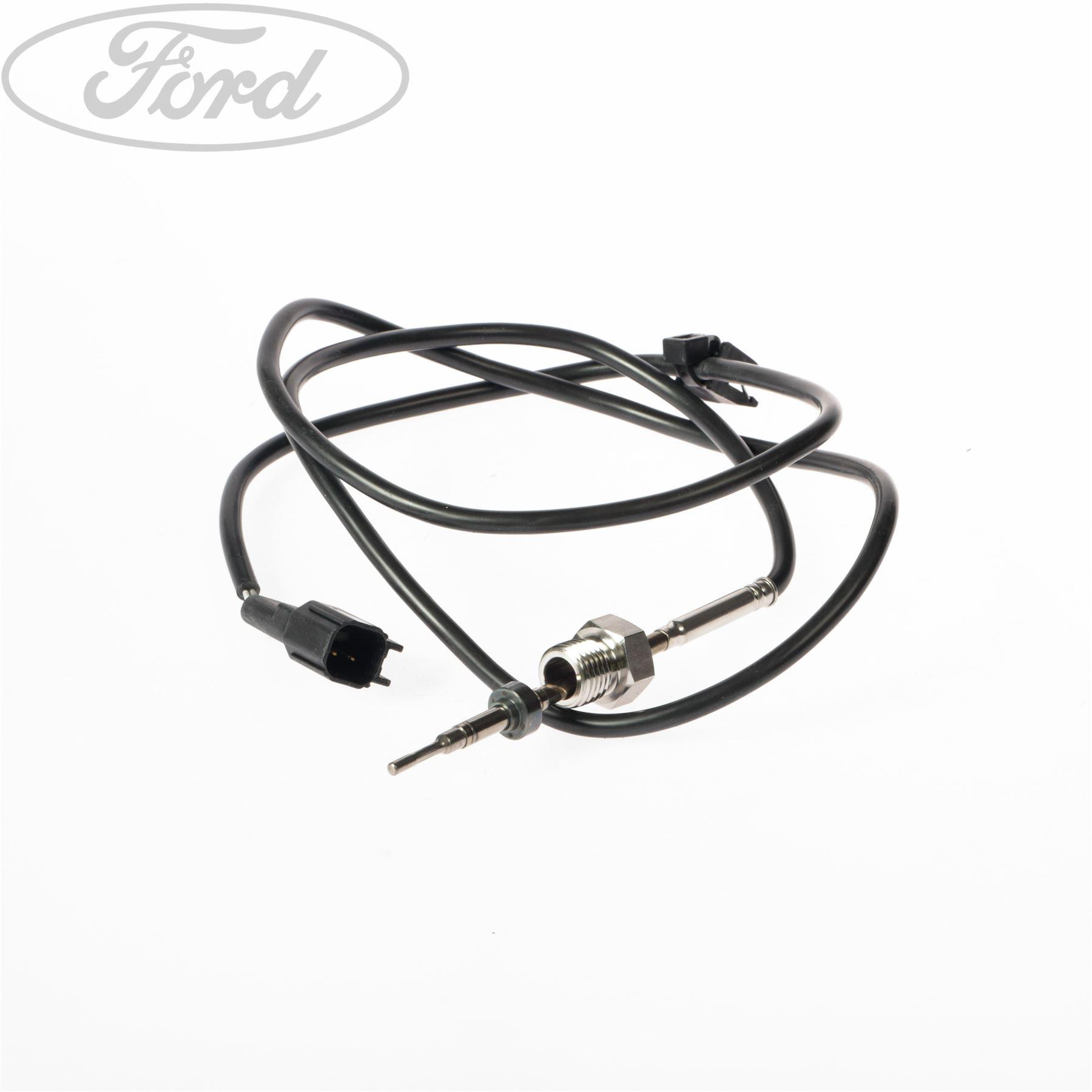 Genuine Ford Transit Mk7 Exhaust Gas Temperature Sensor