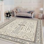 Details About A2z Rug Classic Vintage Style Dining Living Room Rugs Oriental Floor Rug Carpets
