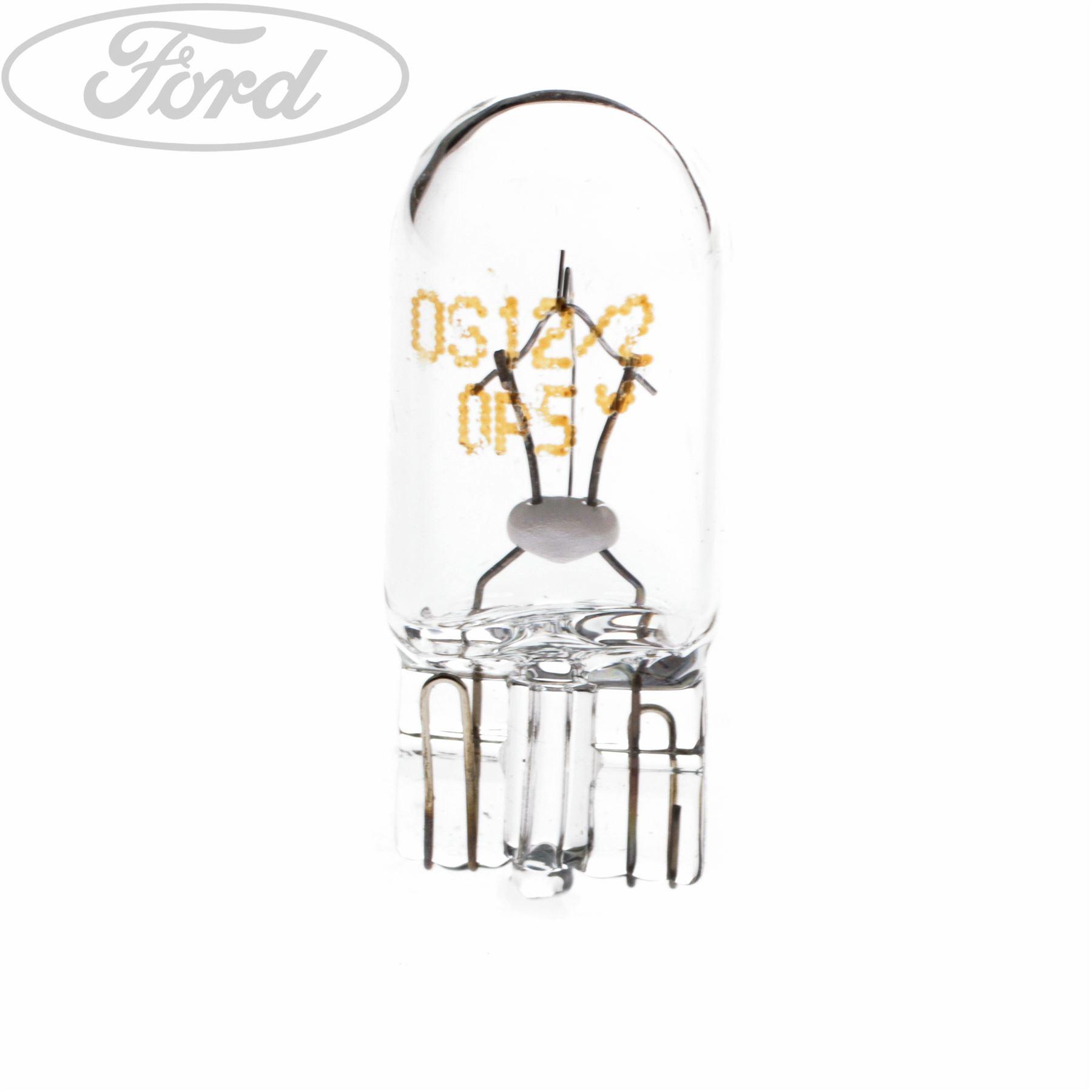12 Volt Battery Light Bulb