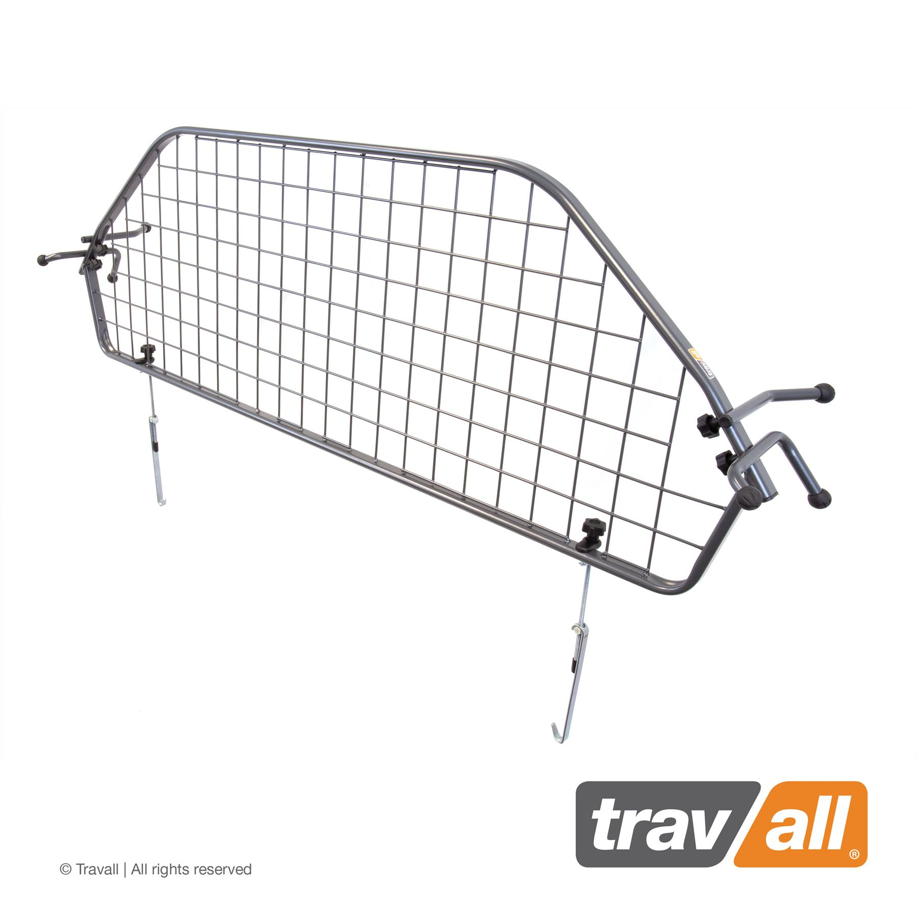 Travall Pet Barrier Dog Guard Compatible With Nissan Rouge