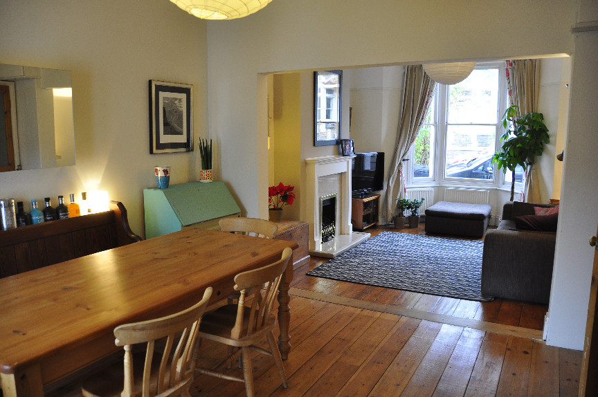 Bristol 4 Bed Terraced House On Addison Road BS3 To