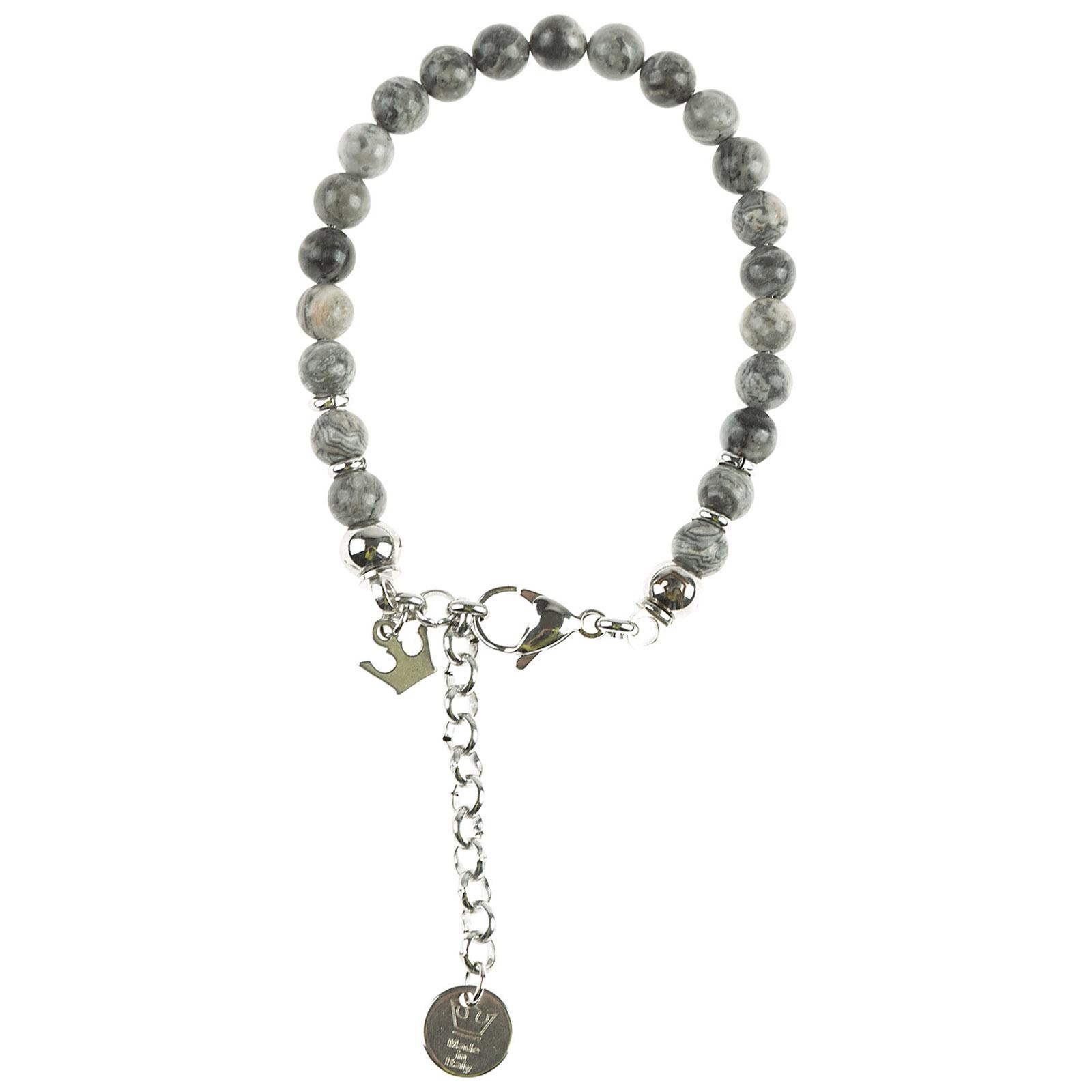 Bracelet D Este Er504 Grigio