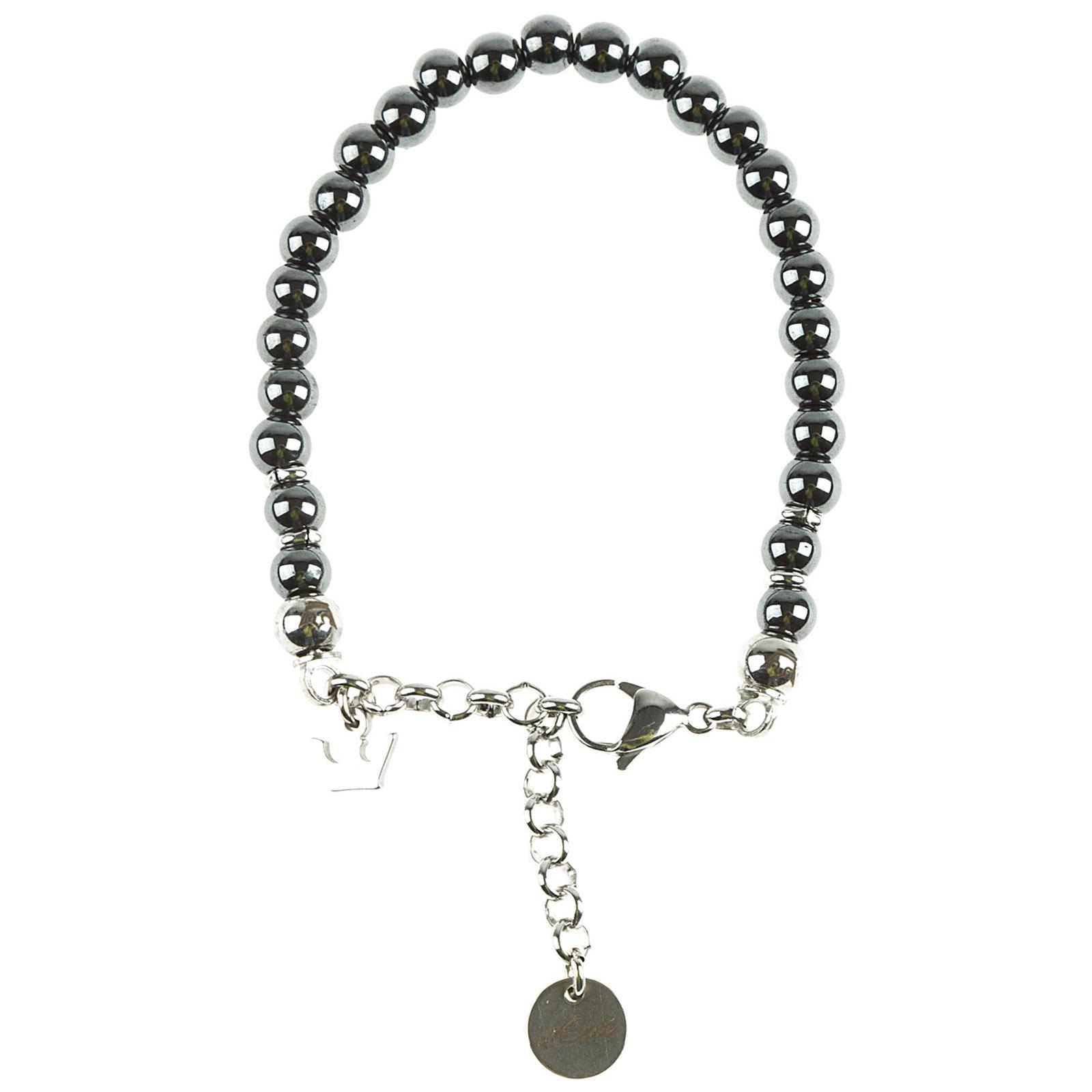 Bracelet D Este Grigio