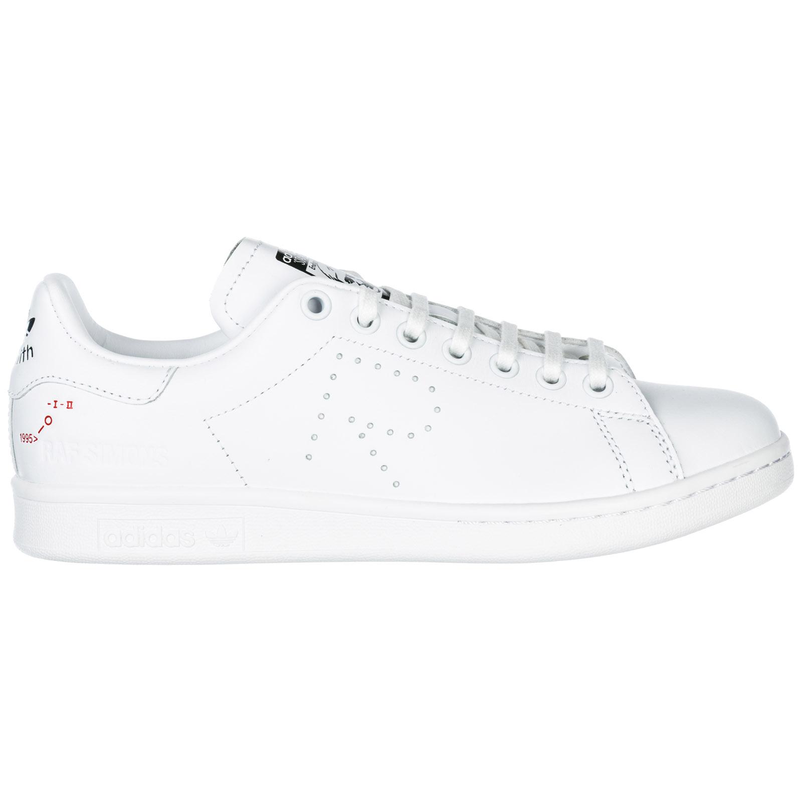 Sneakers Adidas By Raf Simons Stan Smith F Bianco