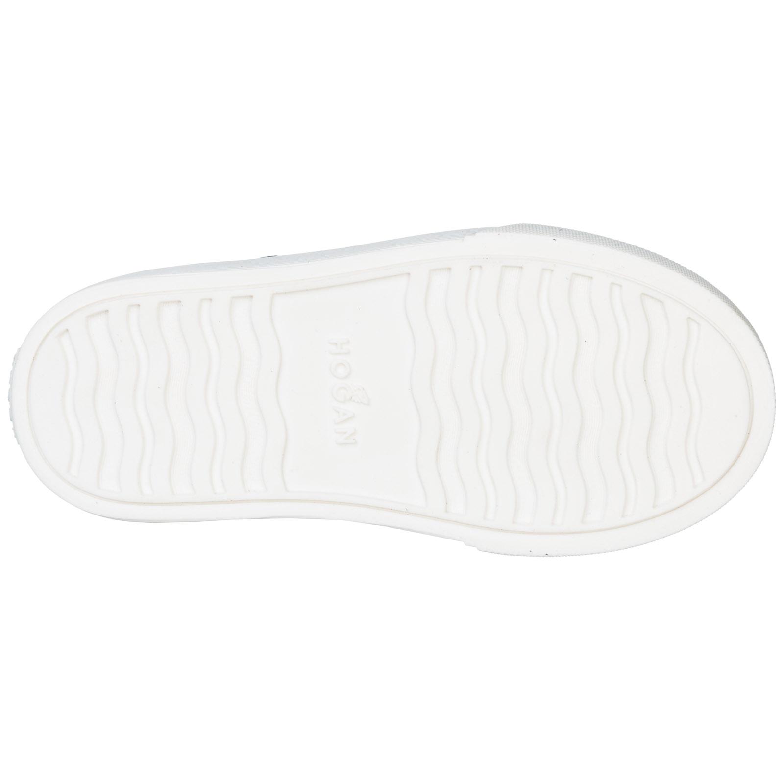 Sneakers Hogan H365 Hxt Ax80g9q274l Blu