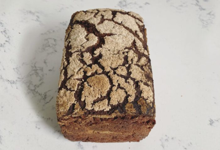 Madeatleiths Tomek Mossakowski Shares His Recipe Black Bread