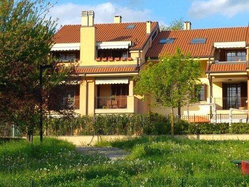 Appartamento Di 200 Mq In Strada Della Rovere 4 A Moncalieri
