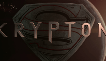 Kneel Before Blog - Krypton -