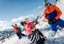 Самые дешевые горнолыжные курорты для семей этой зимой