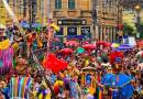Туристический бум Бразилии