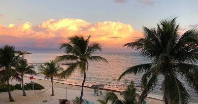 Каймановы острова признали принятие упреждающих мер против коронавируса