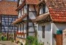 Эта шоколадная деревня только что была названа фаворитом Франции