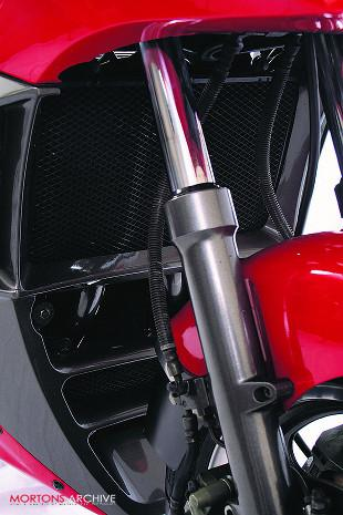 Kawasaki GPZ900R, original Japanese superbike