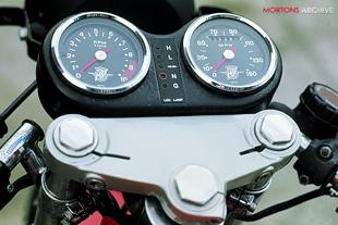 MV Agusta motorcycle roadtest