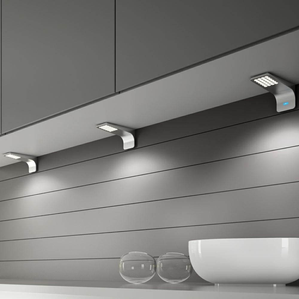 Under Shelf Led Lighting