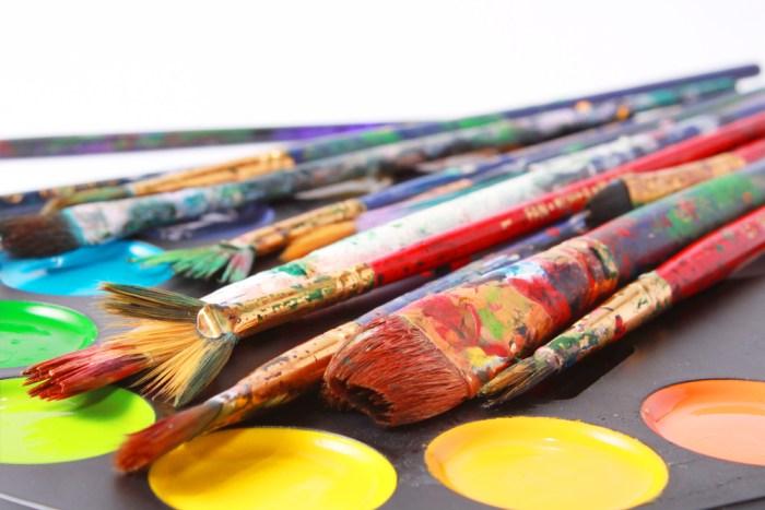 arts plastiques collège