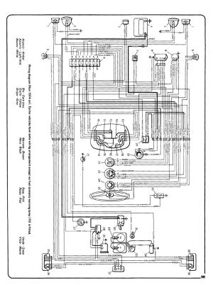 Fiat 126 Bis Wiring Diagram  Easytoread Wiring Diagrams