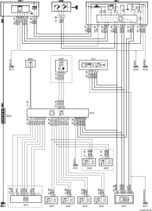 Peugeot Partner Tepee Misc Documents Wiring Diagrams PDF