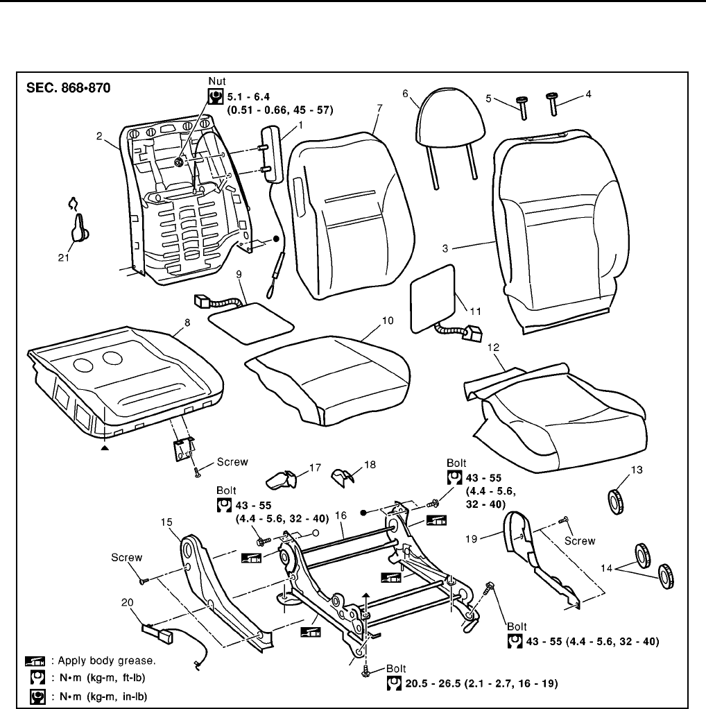 Nissan primera p12 workshop manual 2005 39 pdf