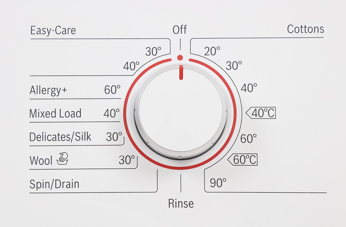 Bosch Maxx 6 Wab Gb Washing Machine Wab Gb