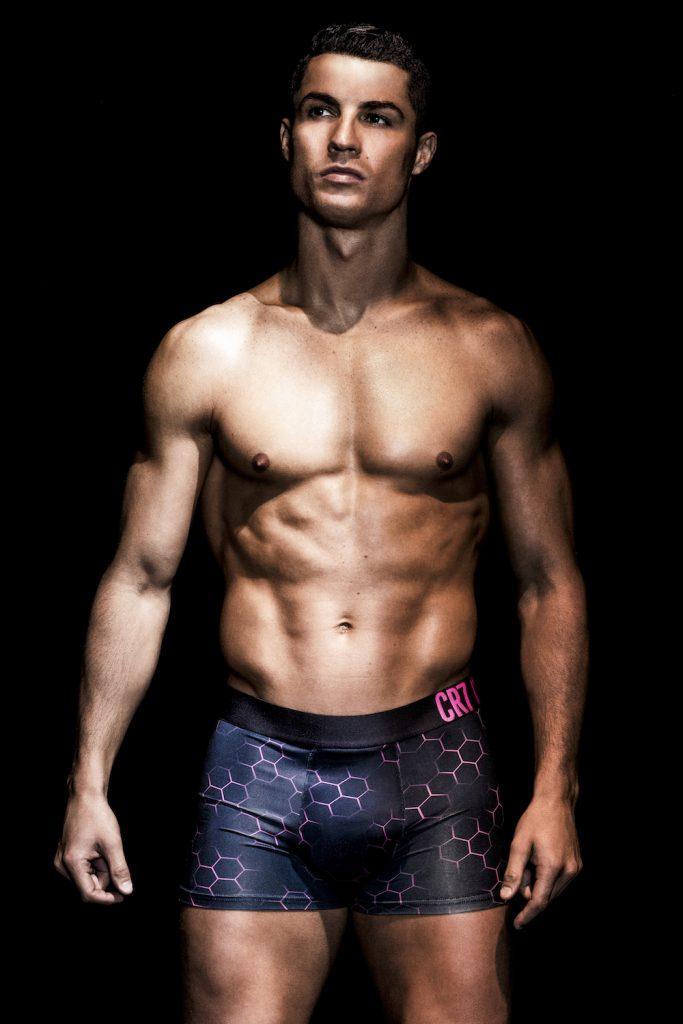 CR7 Underwear FW2016 Collection Men And Underwear