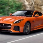 2018 Jaguar F Type Svr Car Deals Oman