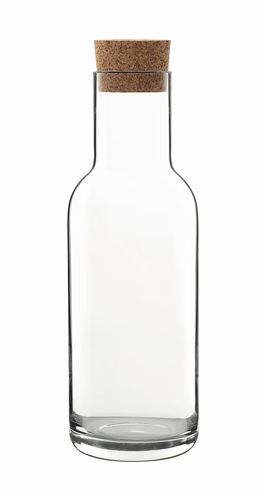 luigi bormioli bouteille avec bouchon