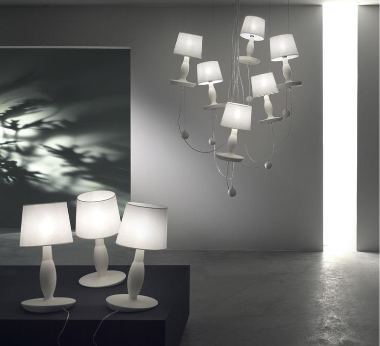Edmond Lighting Gallery