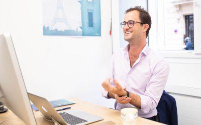 Interview avec Maxime, fondateur d'OOTI
