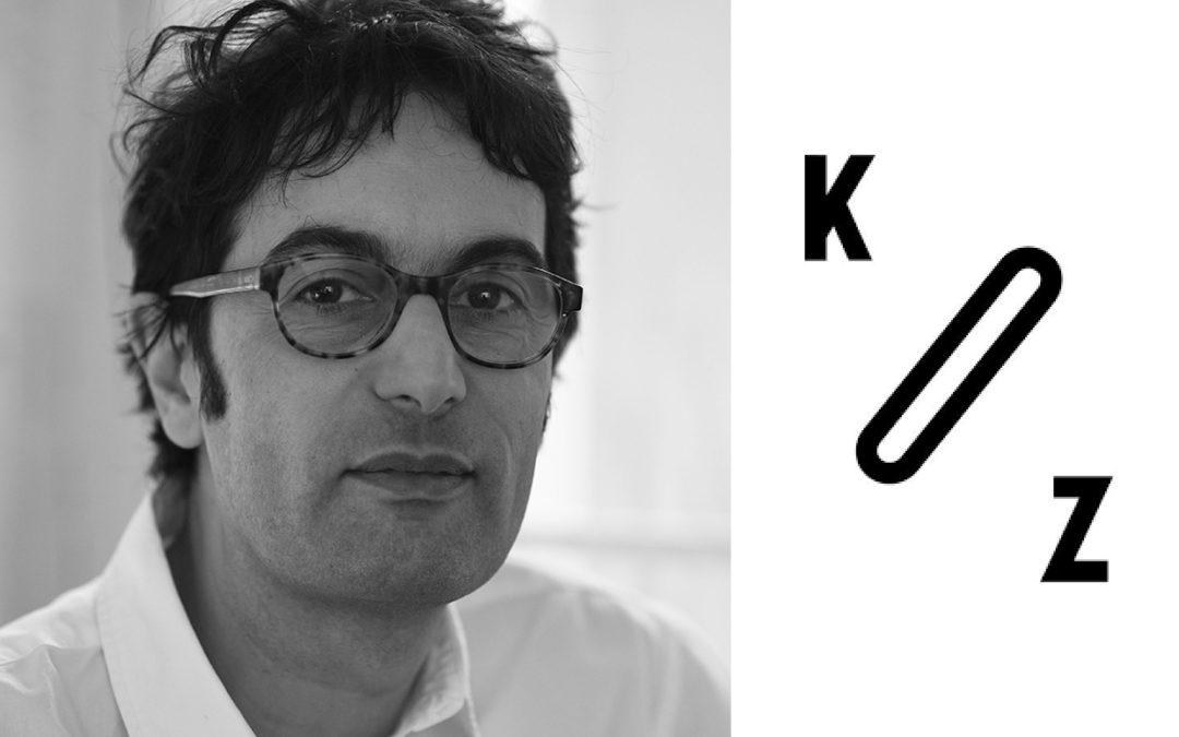 Entretien avec Nicolas Ziesel de KOZ Architectes