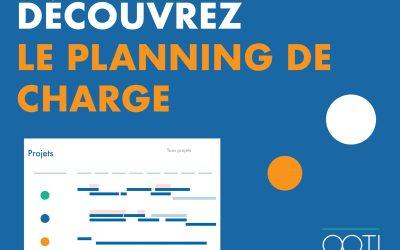 Planning de charge
