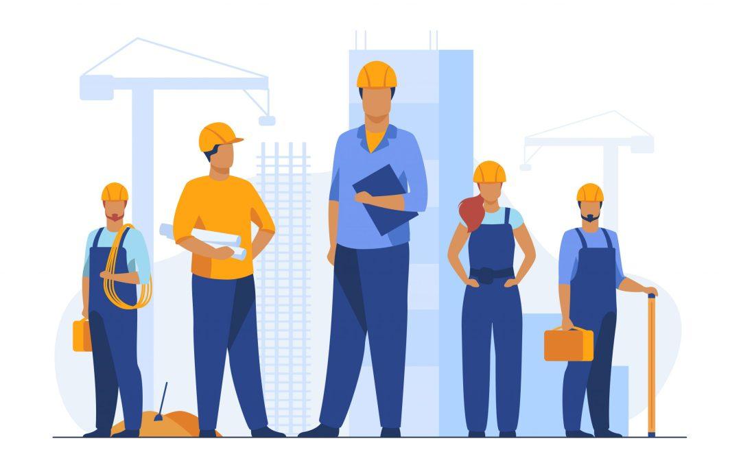 La cotraitance, l'association entre architectes