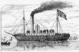 وسائل النقل والمواصلات خلال الثورة الصناعية Ourboox