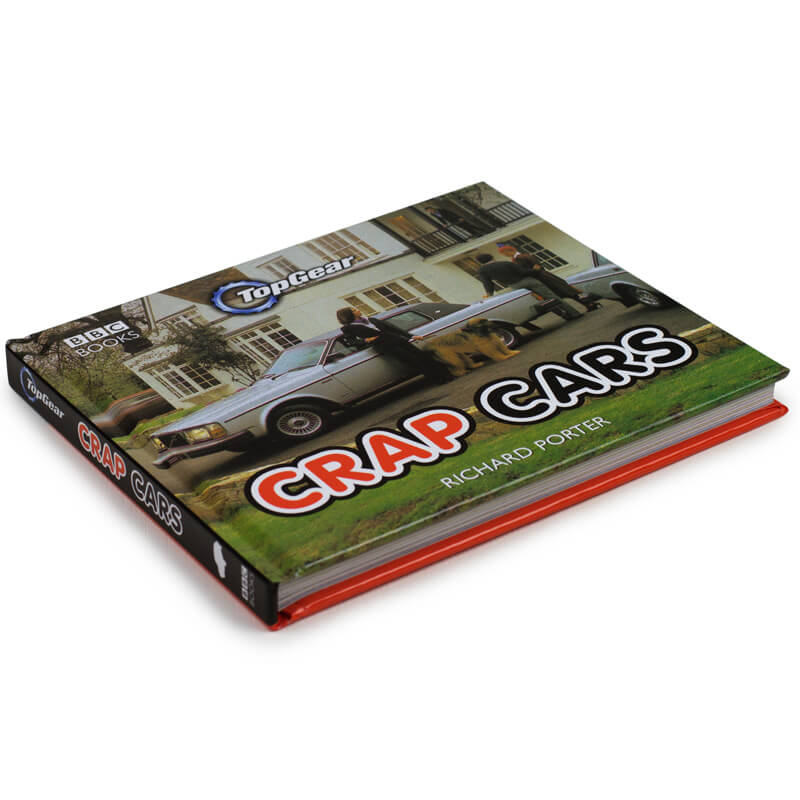 Crap Cars Buy From