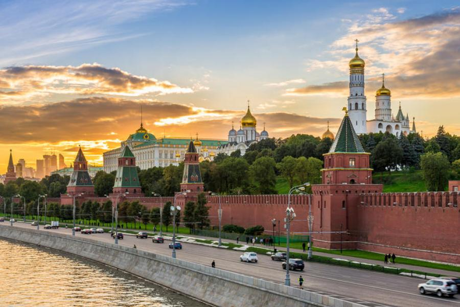 Moscow to Microsoft: We're ditching Outlook, Exchange on...