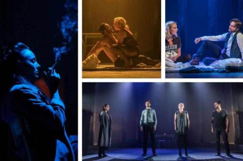 Press Pass: Everything you need to know about Murder Ballad