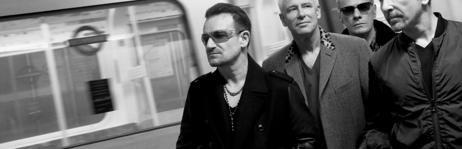 U2 On 'The Joshua Tree,' A Lasting Ode To A Divided America